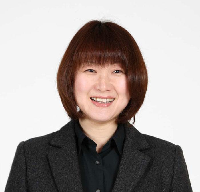 小井土雅子